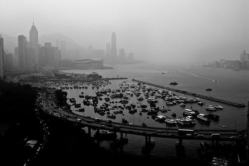 Polusi udara di berbagai kota-kota dunia terus meningkat dan mengancam