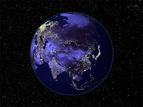 Earth Hour Global Berlangsung Sukses – Hijauku.com – Situs ...