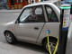 Electric car charging - Alan Trotter