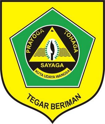 Logo Kabupaten Bogor