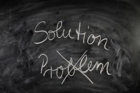 Solution board - Geralt - Pixabay
