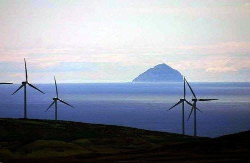 Windmills - John R