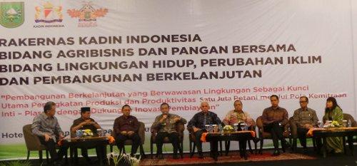 Acara Kadin Indonesia - KADIN