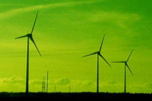 Green energy - Gediminas Paulauskas