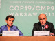 Chistiana Figueres - COP19