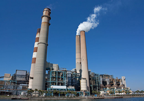 Fossil fuel power station - Wikimedia Commons