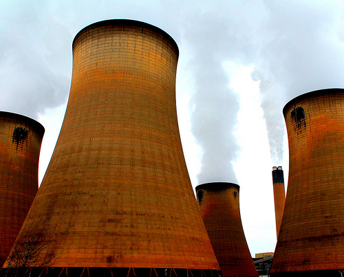 Cooling towers - Leshaines123