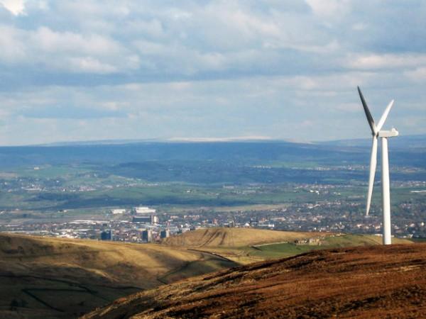 Wind turbine - Paul Anderson - Wikimedia Commons