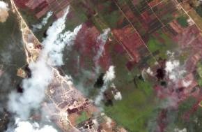 Gambar Satelit GFW
