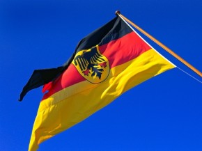 Germany flag - Tomas Fano - Flickr