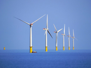 Walney Offshore Windfarm - David Dixon - Geograph.org.uk