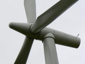 Wind turbine - Brian Robert Marshall - Geograph (500x375)