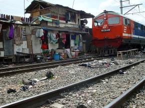 Jakarta slumlife - Jonathan McIntosh