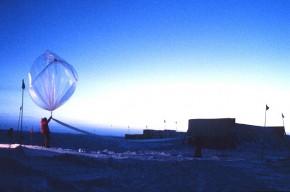 Globus Sonda - Mark Boland - NOAA Corps