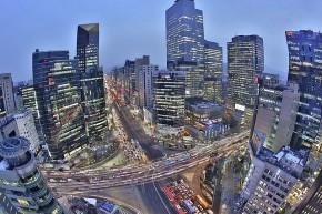 Gangnam Seoul Korea - Duesride