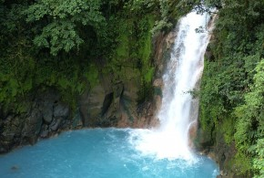 Waterfall - Falco - Pixabay