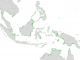 Indonesia Mangrove Distribution - NASA - Wikipedia