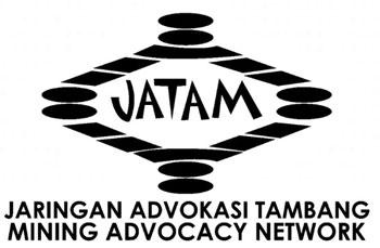 Logo Jaringan Advokasi Tambang