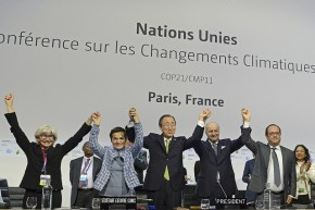 Paris Agreement - UNclimatechange