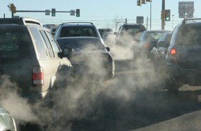 car-exhaust-gas - about environment