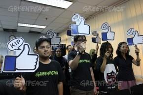 Verdict Map Transparency - Jurnasyanto Sukarno - Greenpeace