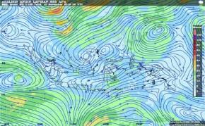 Potensi Cuaca Ekstrem BMKG