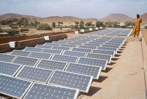 Solar power in Algeria - Wikimedia