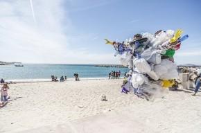 Plastic waste - Noel Bauza - Pixabay