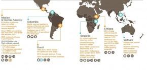 Produksi Kopi dan Perubahan Iklim