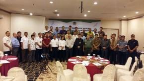 WWF Indonesia_Workshop Penegakkan Hukum Kejahatan Tumbuhan dan Satwa Liar se-Sumatera 1