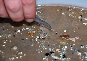 Plastik mikro