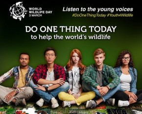 WWD - Listen to Young Voices