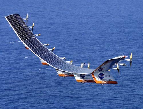 Energi Terbarukan Cetak Rekor di 2016