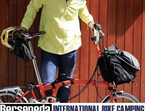 WWF Selenggarakan International Bike Camping 2017