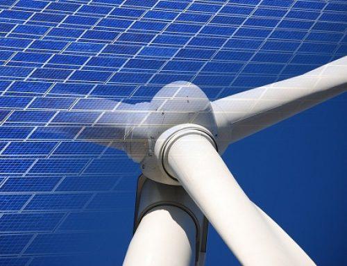 Energi Terbarukan Segera Ungguli Energi Fosil