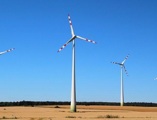 Energi Bersih Bumi Pun Sehat