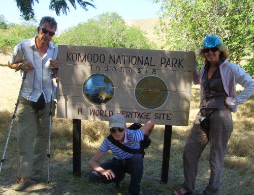 Perbankan Perlu Lindungi Situs Warisan Dunia