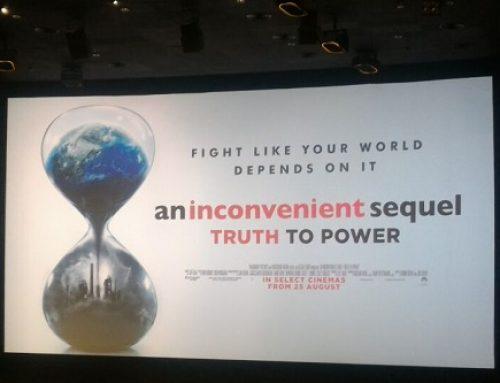 Climate Reality Indonesia Ajak Tonton Sekuel Al Gore