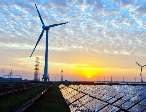 Menakar Target Bauran Energi Bersih 2025