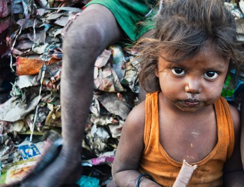 Rakyat Miskin Selalu Menjadi Korban