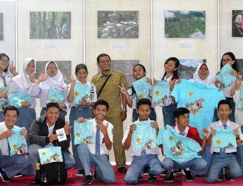 Peringatan 10 Tahun Inisiatif Heart of Borneo