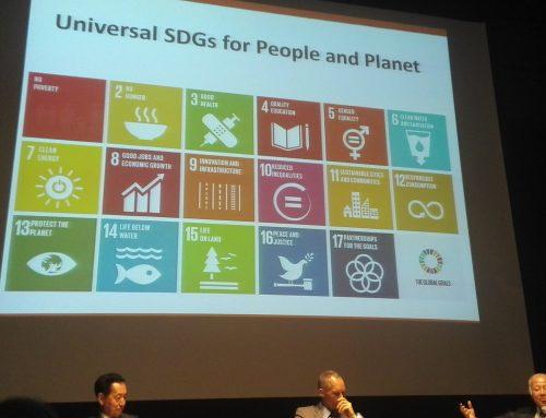 Bagaimana Perusahaan Berkontribusi kepada SDGs?