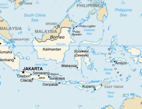 Negara Kepulauan Hadapi Ancaman Nyata Perubahan Iklim