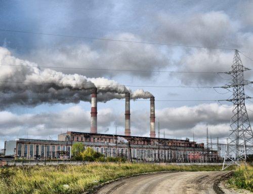Bumi Perlu Bersihkan Polusi Lebih Banyak