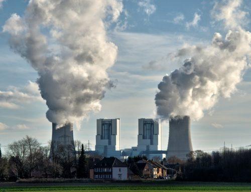 Refleksi 2017: Ambisi Mega Proyek, Minim Perlindungan Lingkungan