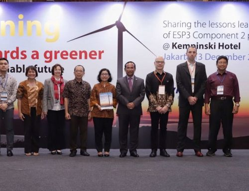 Indonesia, Denmark Berbagi Pembelajaran Energi Terbarukan