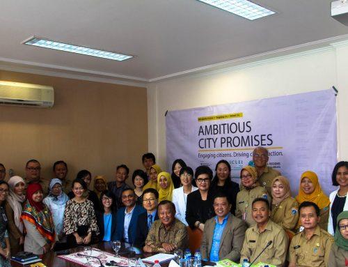 Dialog Talanoa DukungKomitmen Reduksi GRK Nasional