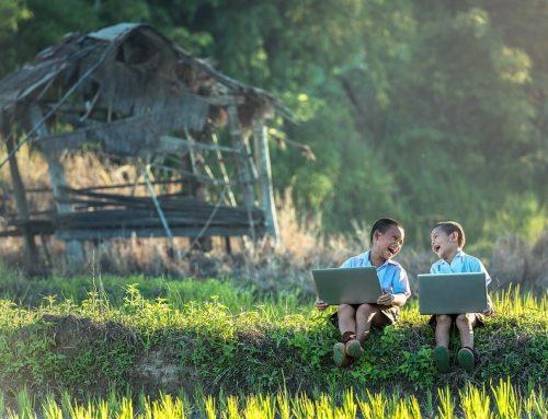 Resiliensi Sosial Sebagai Virus Positif Lingkungan