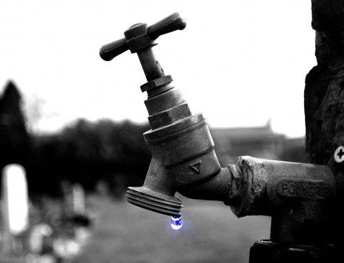 Degradasi Ekosistem Ubah Siklus Air Dunia