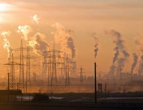 9 dari 10 Penduduk Bumi Hirup Udara Kotor
